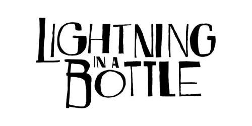 Lightning in a Bottle coupons