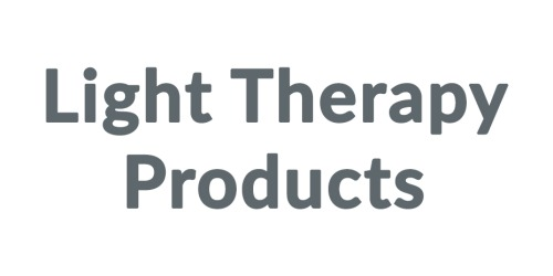 Light Therapy Products coupons