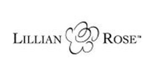 Lillian Rose coupons