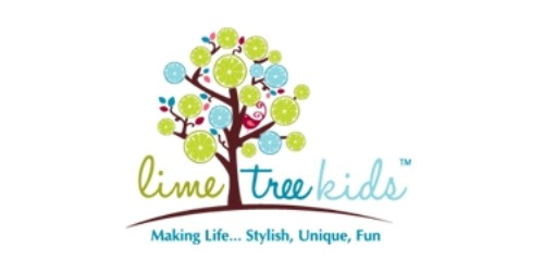 Lime Tree Kids coupons