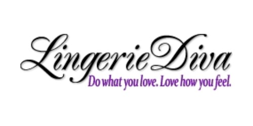 Lingerie Diva coupon