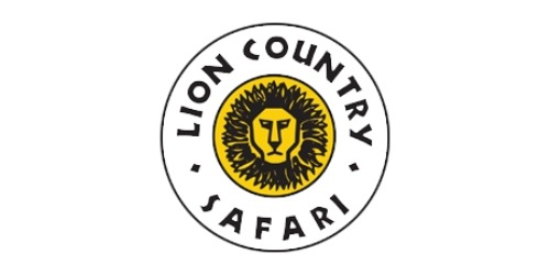 Lion Country Safari coupons
