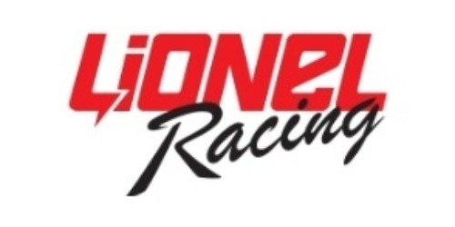 Lionel Racing coupon