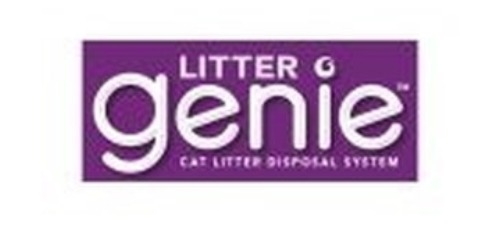 Litter Genie coupons