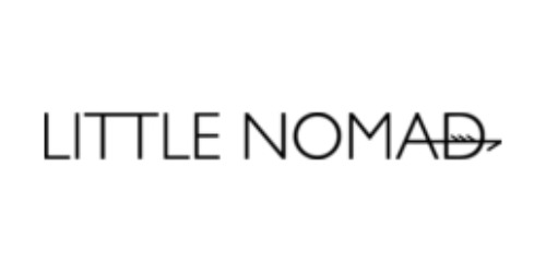 Little Nomad coupons