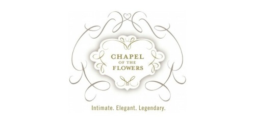 Chapel of Flowers coupons