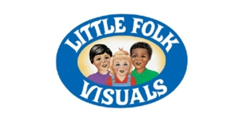 Little Folk Visuals coupons