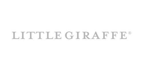 Little Giraffe coupons