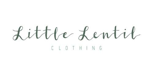 Little Lentil Clothing coupons