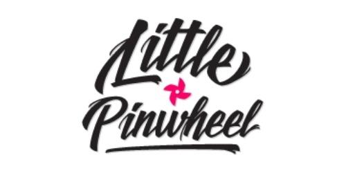 Little Pinwheel coupons