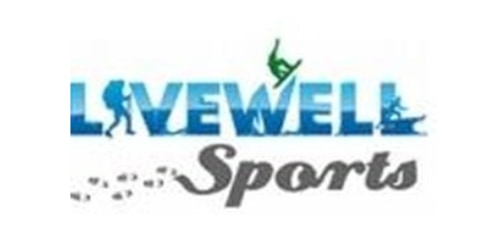 Live Well Sports coupons