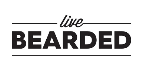 Live Bearded coupon