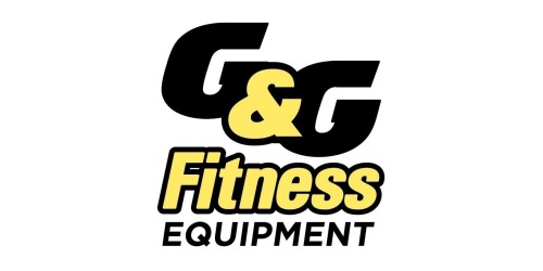 50% Off G&G Fitness Equipment Promo Code (+2 Top Offers) Sep 19