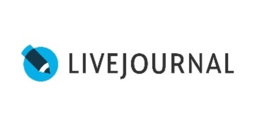LiveJournal coupons