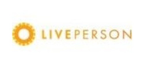 LivePerson coupons