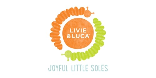 Livie & Luca coupons