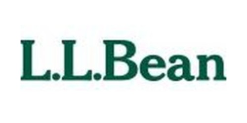L.L.Bean coupon