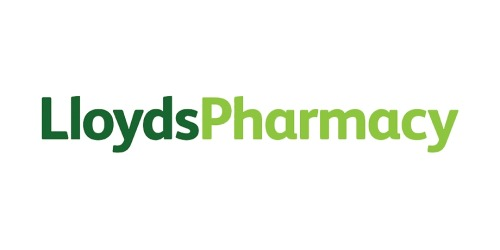 LloydsPharmacy coupons