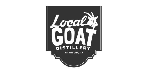 Local Goat Distillery coupons