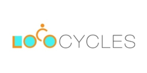 Loco Cycles coupons