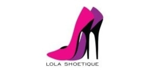 Lola shoetique coupon code 2019