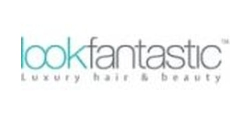 Lookfantastic coupons