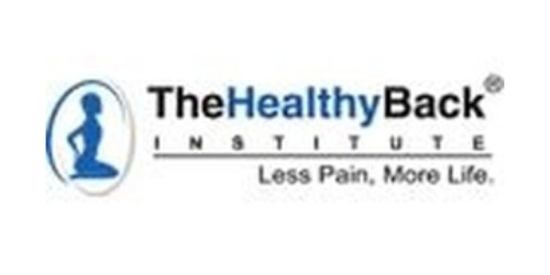 Lose The Back Pain coupons
