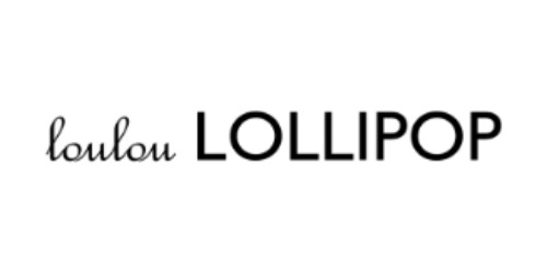 Loulou Lollipop coupons