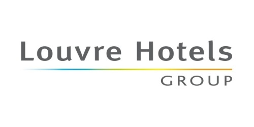 Louvre Hotels coupons