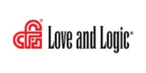 Love and Logic coupons