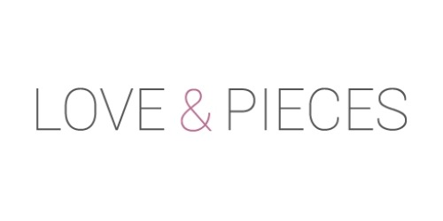 Love & Pieces coupons