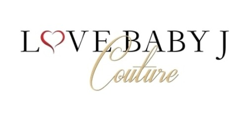 Love Baby J Couture coupon