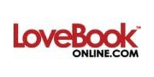 Updated 4 Days Ago More Lovebook Online Promo Codes
