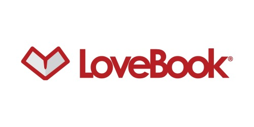 LoveBook Online coupons
