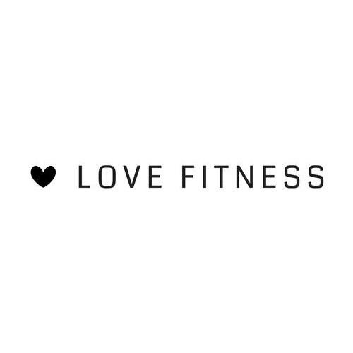 Love apparel fitness