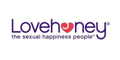 Lovehoney UK coupon