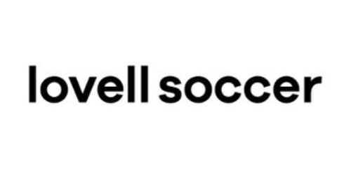 Lovell Soccer coupon