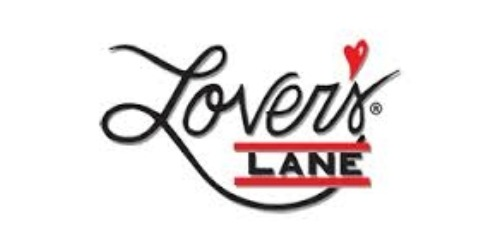 Lover's Lane coupon