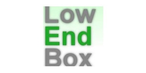 Low End Box coupons