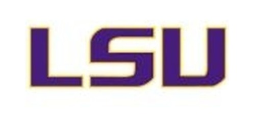 LSU Fighting Tigers coupon