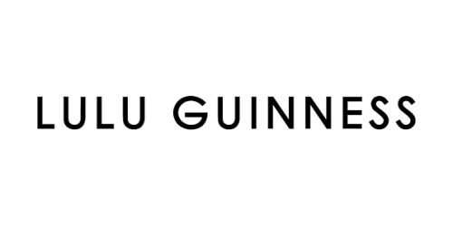 Lulu Guinness coupon