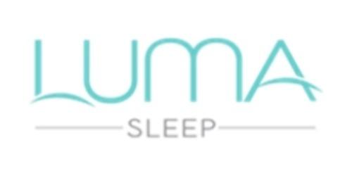 Luma Sleep coupons