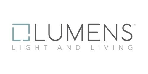 Lumens coupon