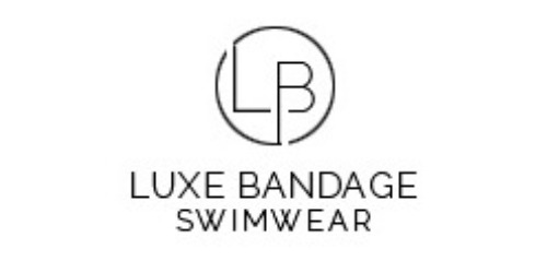 Luxe Bandage Swimwear coupons
