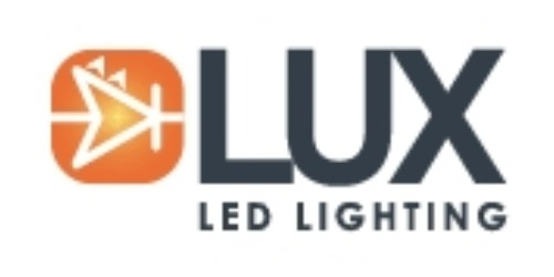 LUX LED LIGHTING coupons