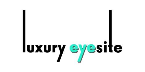 Luxury Eyesight coupons