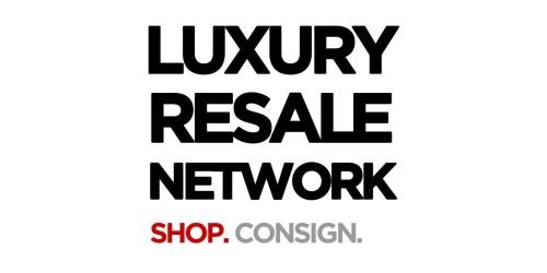 Luxury Resale coupon