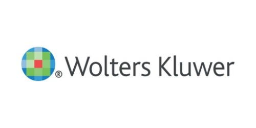 Wolters Kluwer coupon