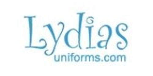 Lydia's Uniforms coupons