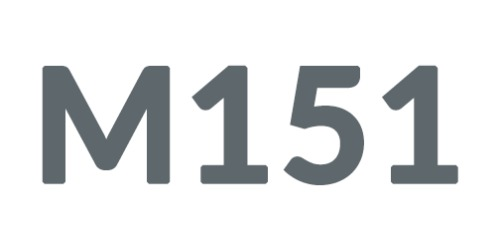 M151 coupons
